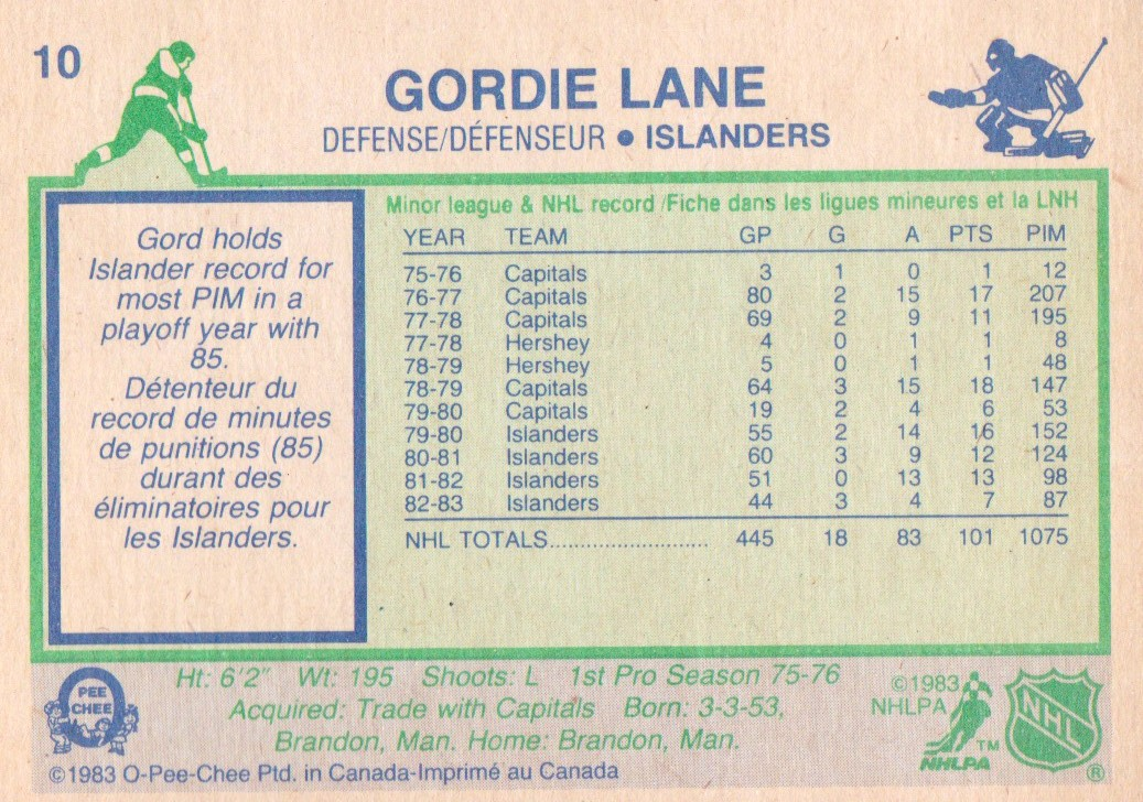 1983-84-O-Pee-Chee-Hockey-Cards-1-250-Pick-From-List miniature 13