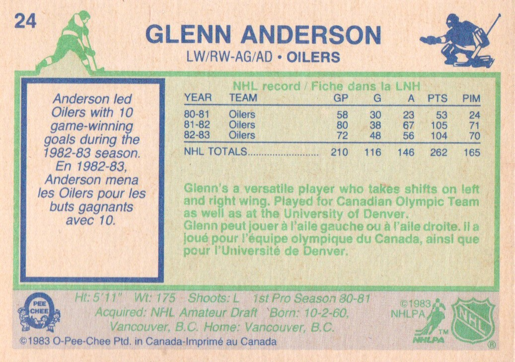 1983-84-O-Pee-Chee-Hockey-Cards-1-250-Pick-From-List miniature 29