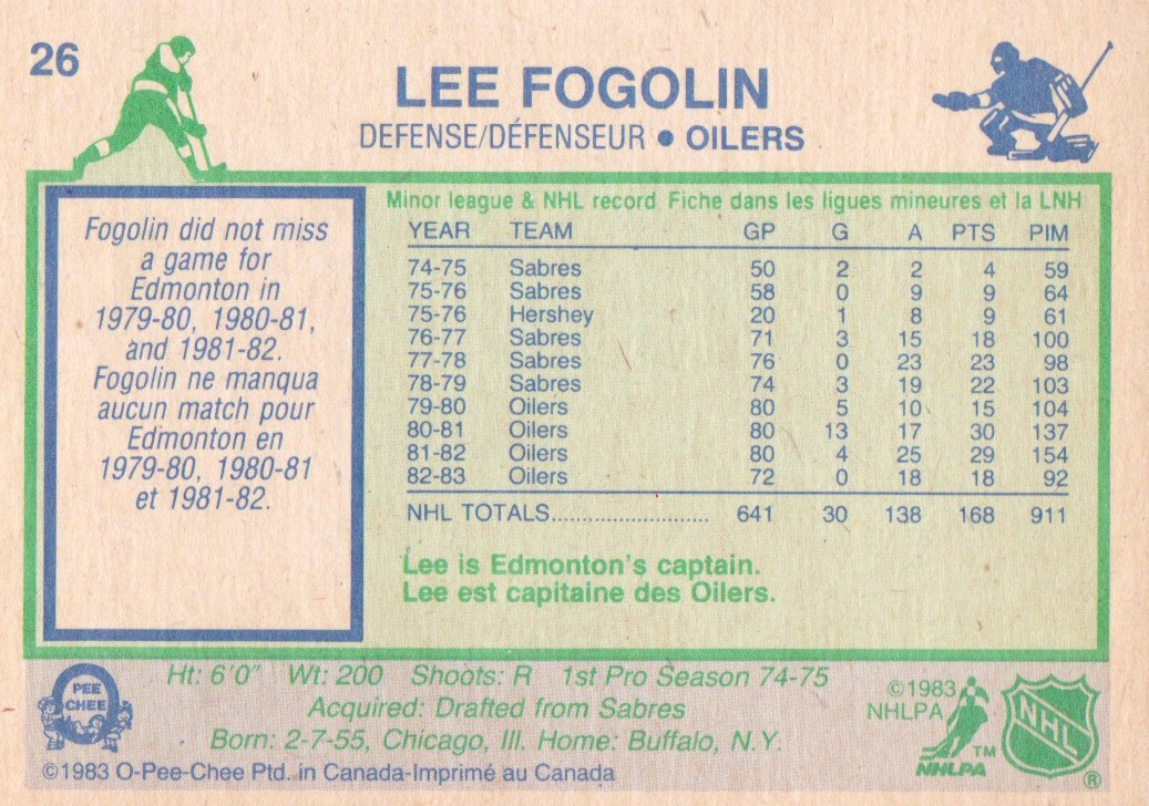 1983-84-O-Pee-Chee-Hockey-Cards-1-250-Pick-From-List miniature 33