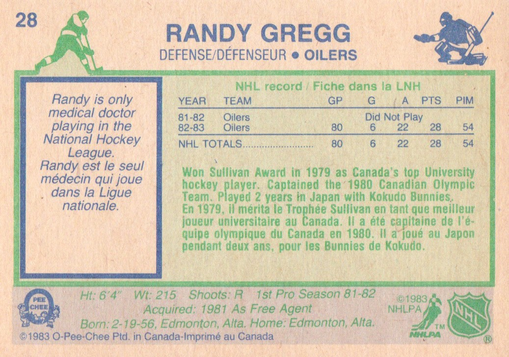 1983-84-O-Pee-Chee-Hockey-Cards-1-250-Pick-From-List miniature 37