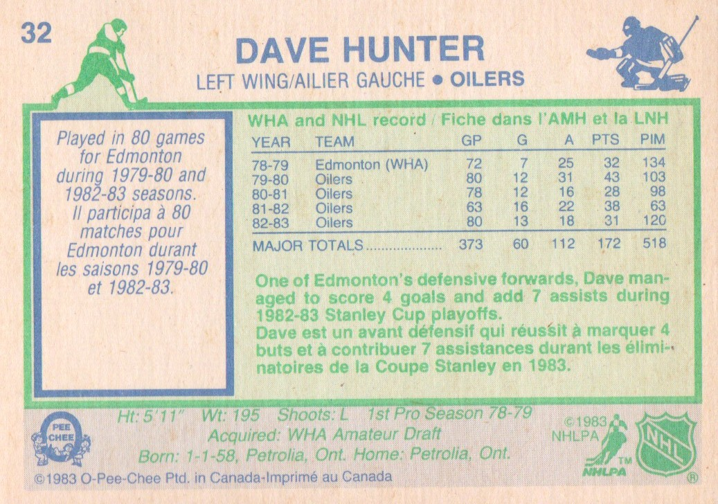 1983-84-O-Pee-Chee-Hockey-Cards-1-250-Pick-From-List miniature 41