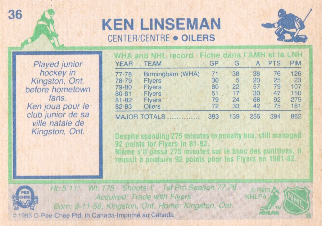 1983-84-O-Pee-Chee-Hockey-Cards-1-250-Pick-From-List miniature 49