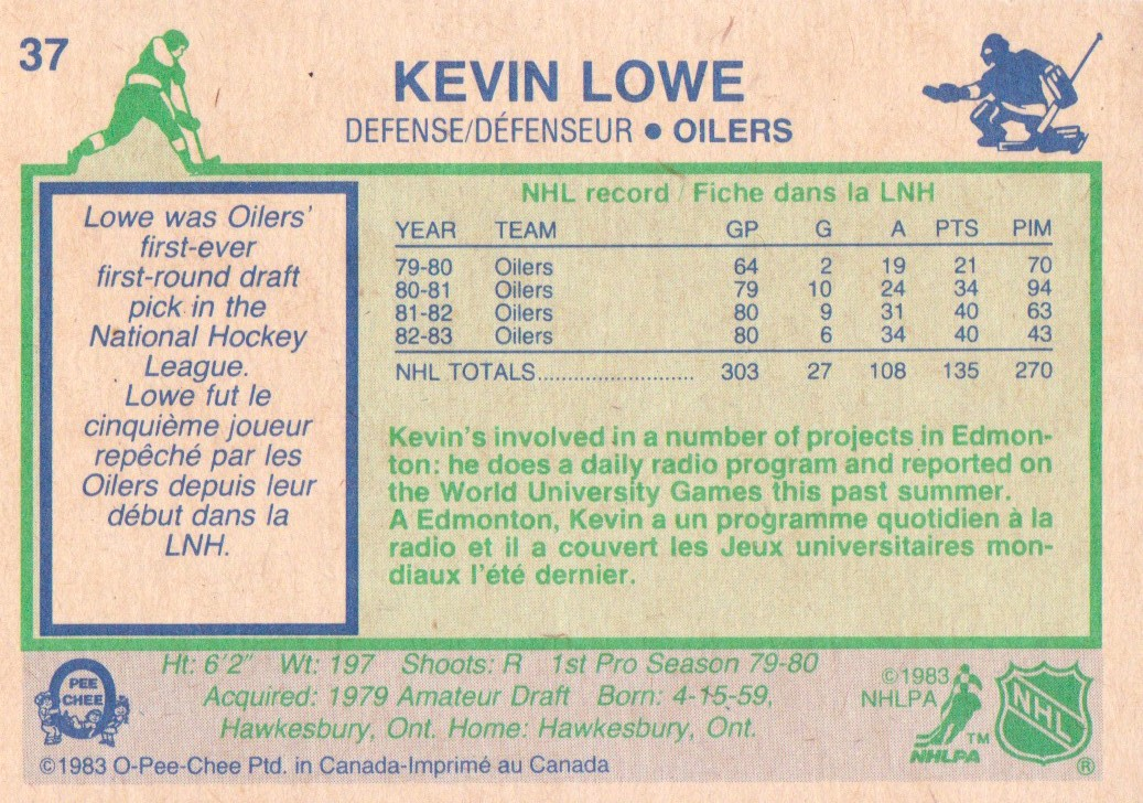 1983-84-O-Pee-Chee-Hockey-Cards-1-250-Pick-From-List miniature 51