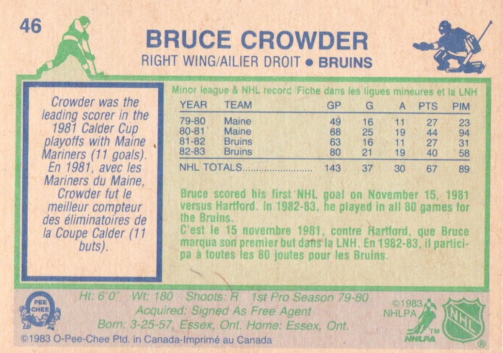 1983-84-O-Pee-Chee-Hockey-Cards-1-250-Pick-From-List miniature 65