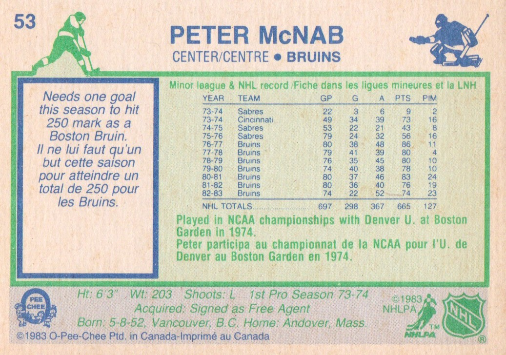 1983-84-O-Pee-Chee-Hockey-Cards-1-250-Pick-From-List miniature 73