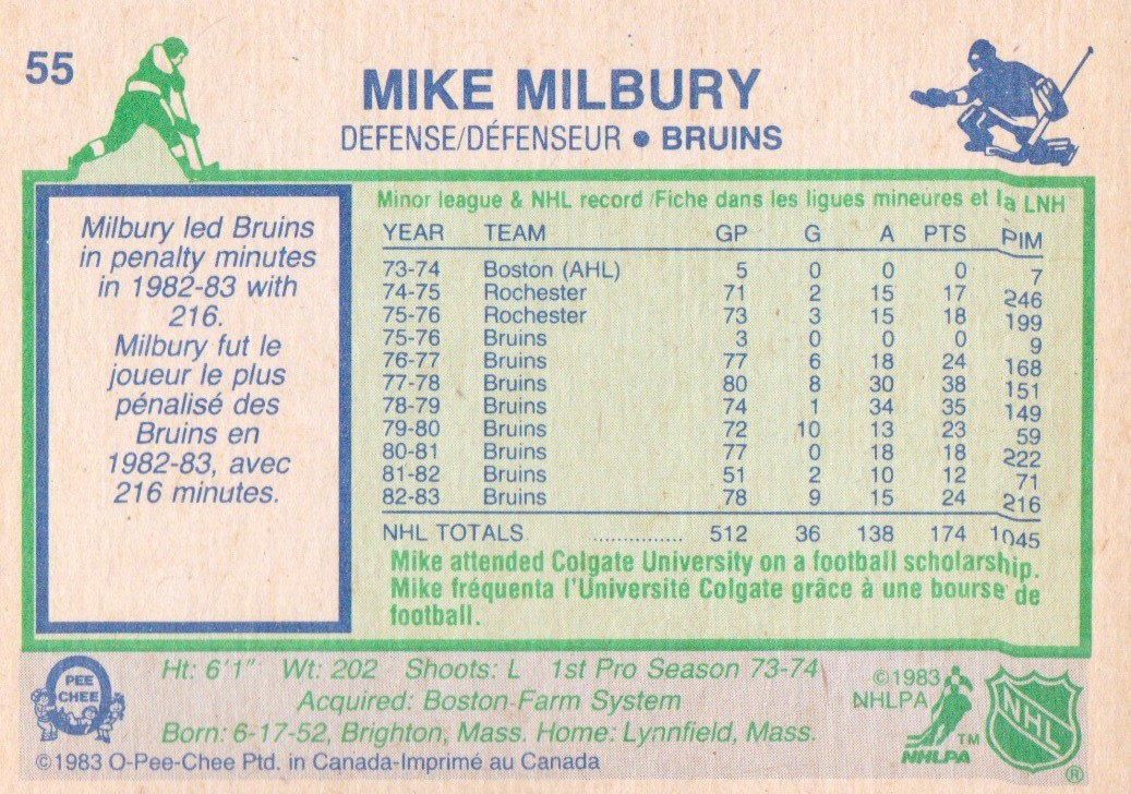 1983-84-O-Pee-Chee-Hockey-Cards-1-250-Pick-From-List miniature 77