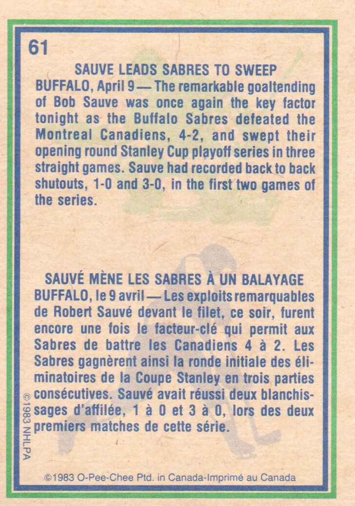 1983-84-O-Pee-Chee-Hockey-Cards-1-250-Pick-From-List miniature 85