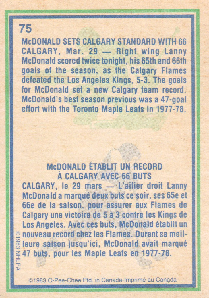1983-84-O-Pee-Chee-Hockey-Cards-1-250-Pick-From-List miniature 111