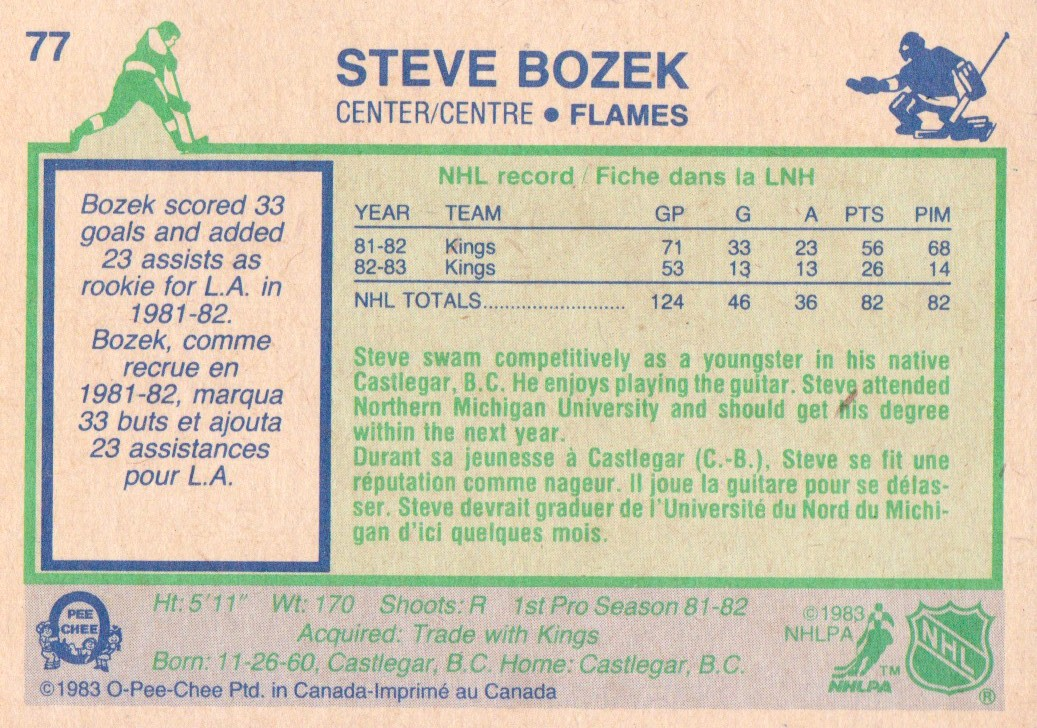 1983-84-O-Pee-Chee-Hockey-Cards-1-250-Pick-From-List miniature 115