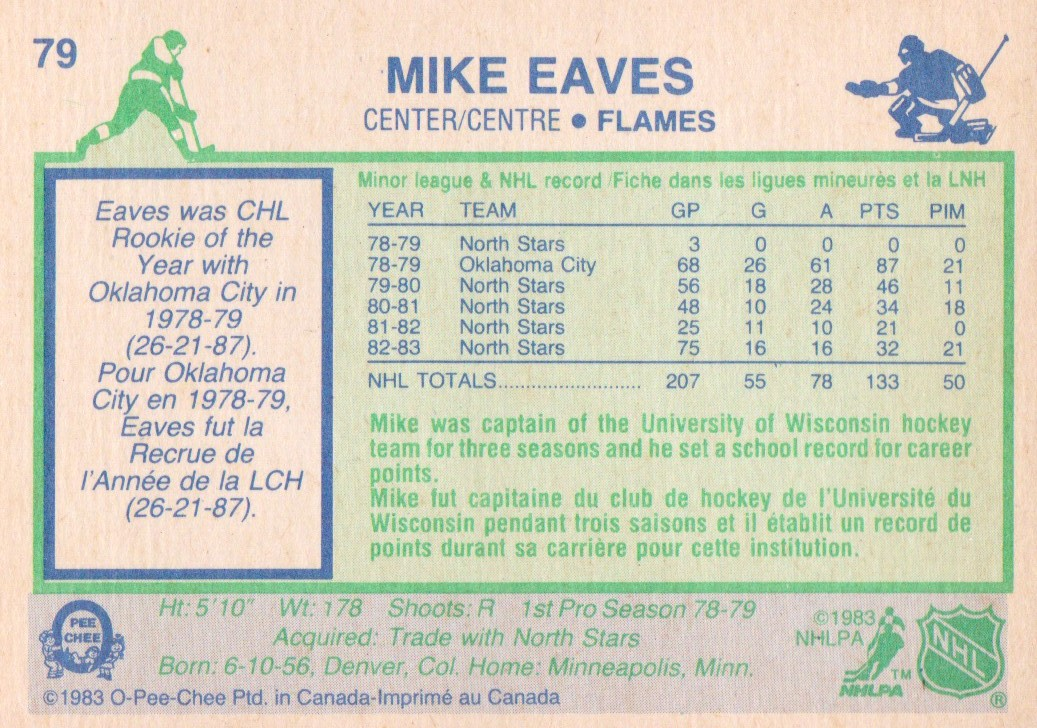 1983-84-O-Pee-Chee-Hockey-Cards-1-250-Pick-From-List miniature 119