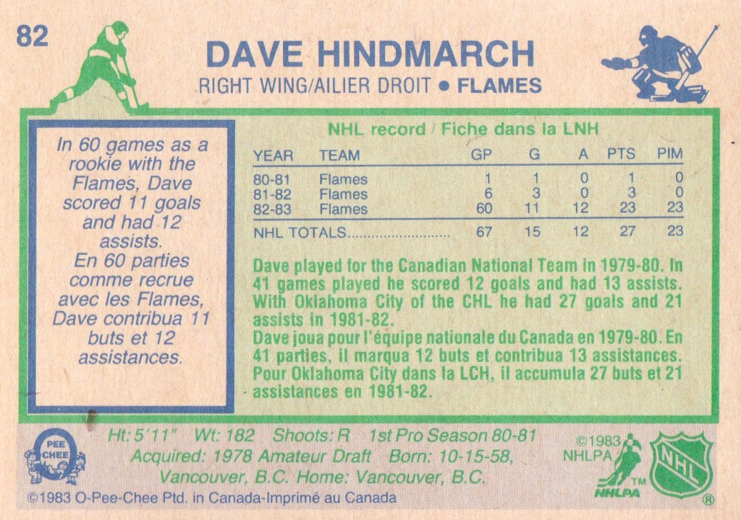 1983-84-O-Pee-Chee-Hockey-Cards-1-250-Pick-From-List miniature 123