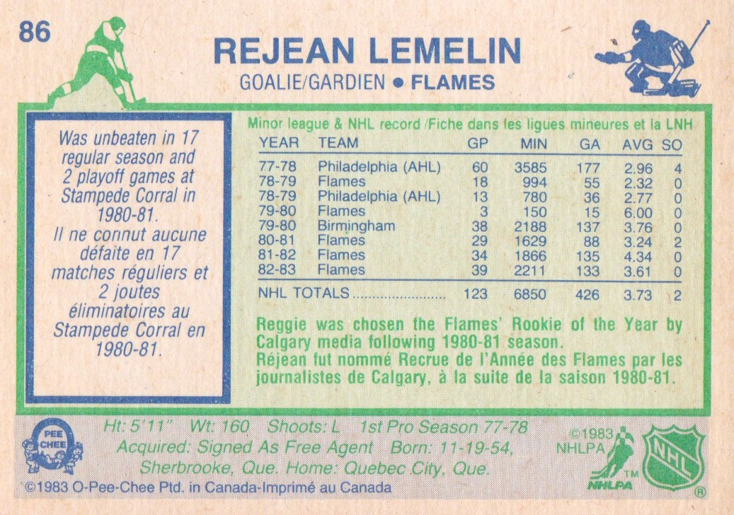 1983-84-O-Pee-Chee-Hockey-Cards-1-250-Pick-From-List miniature 131
