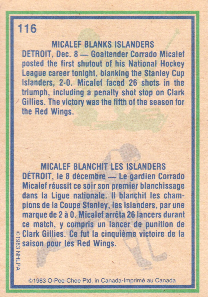 1983-84-O-Pee-Chee-Hockey-Cards-1-250-Pick-From-List miniature 173