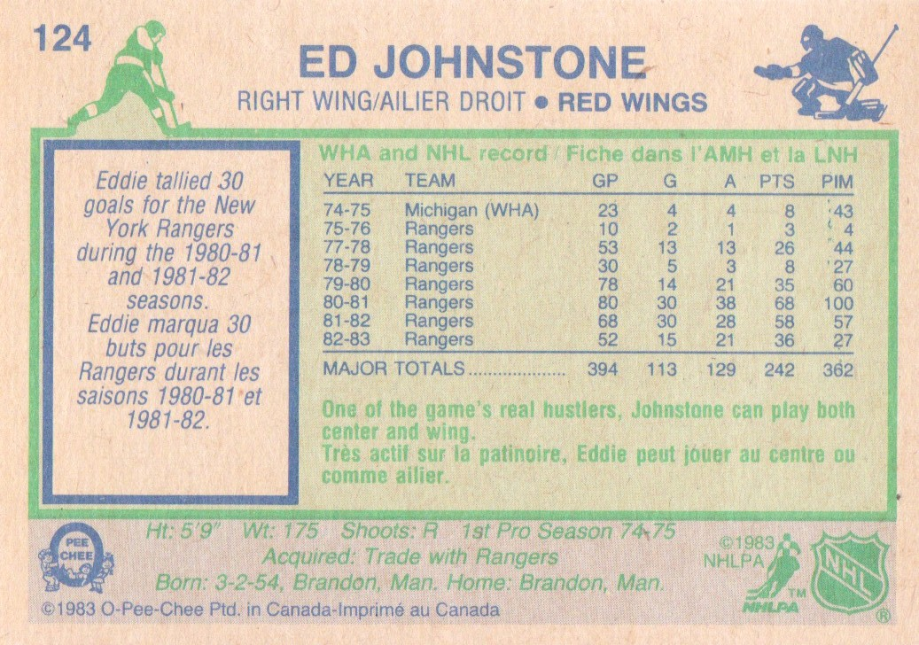 1983-84-O-Pee-Chee-Hockey-Cards-1-250-Pick-From-List miniature 187