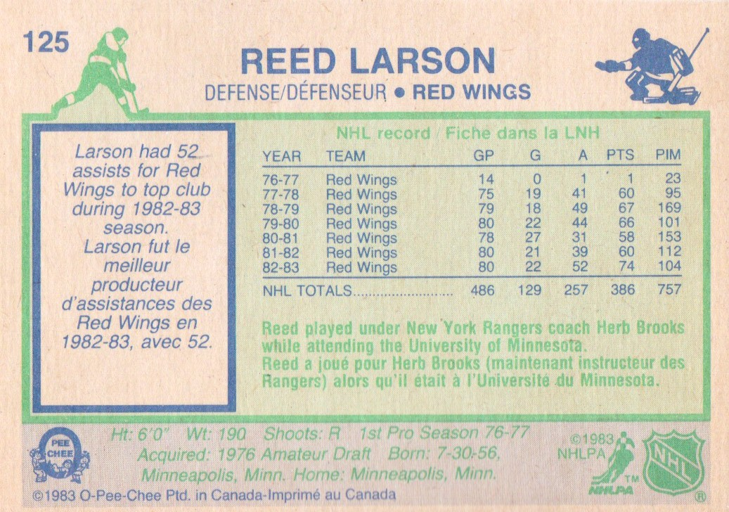 1983-84-O-Pee-Chee-Hockey-Cards-1-250-Pick-From-List miniature 189