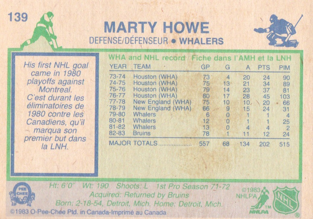 1983-84-O-Pee-Chee-Hockey-Cards-1-250-Pick-From-List miniature 209