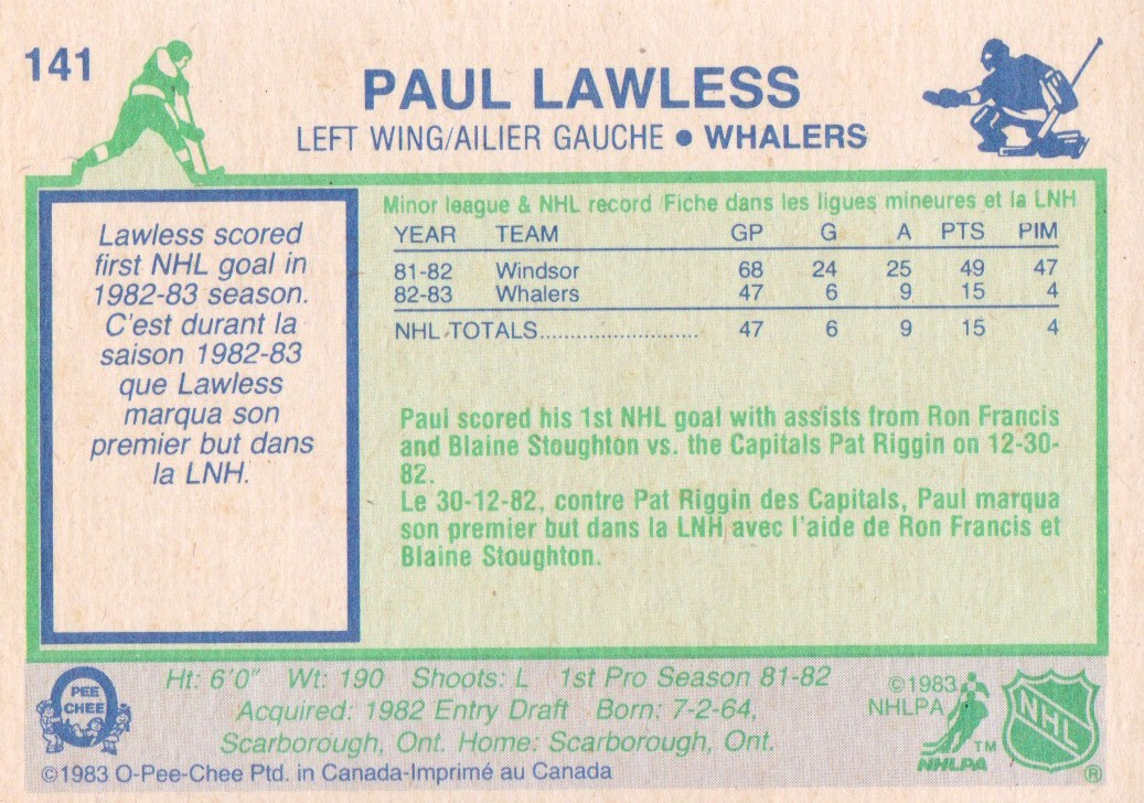 1983-84-O-Pee-Chee-Hockey-Cards-1-250-Pick-From-List miniature 213