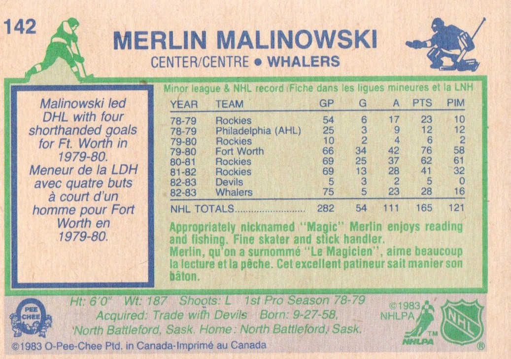 1983-84-O-Pee-Chee-Hockey-Cards-1-250-Pick-From-List miniature 215