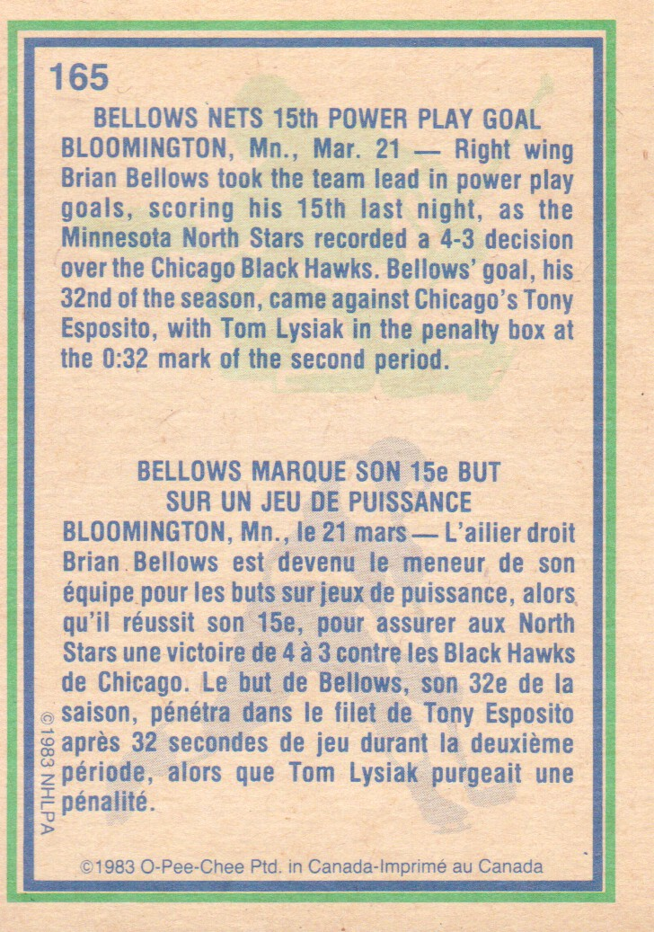 1983-84-O-Pee-Chee-Hockey-Cards-1-250-Pick-From-List miniature 243