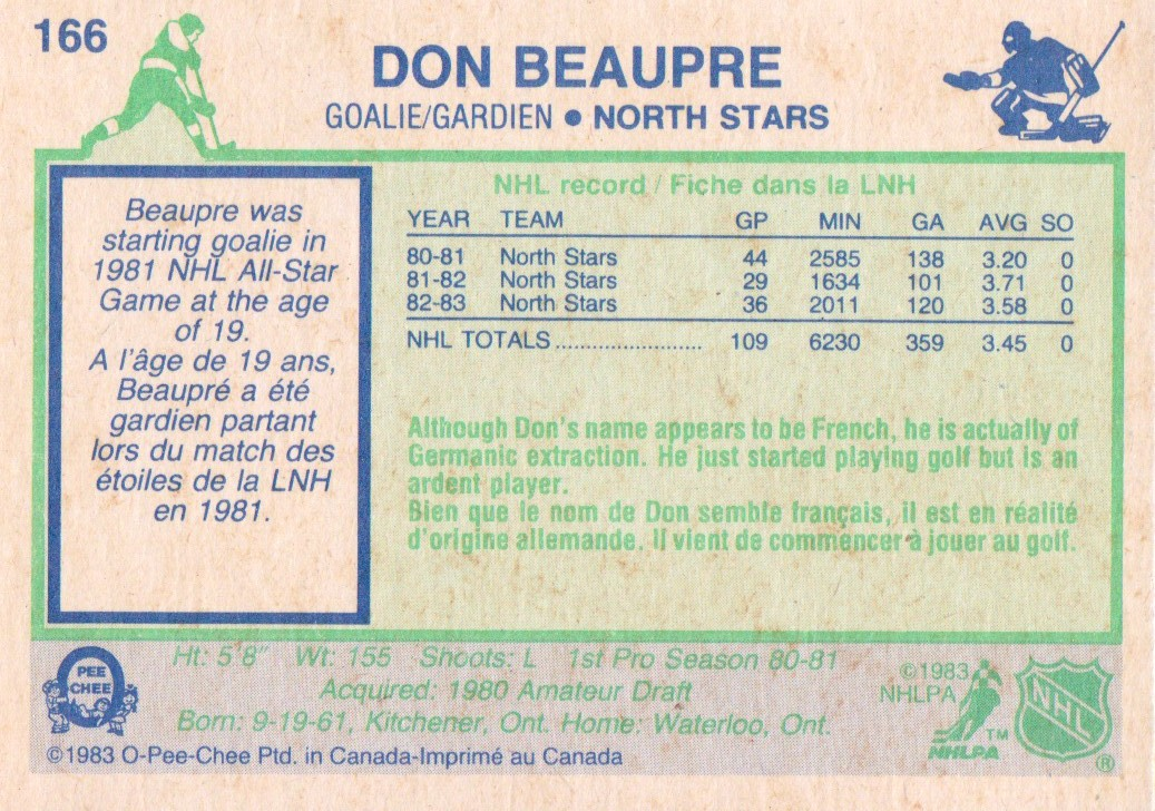 1983-84-O-Pee-Chee-Hockey-Cards-1-250-Pick-From-List miniature 245