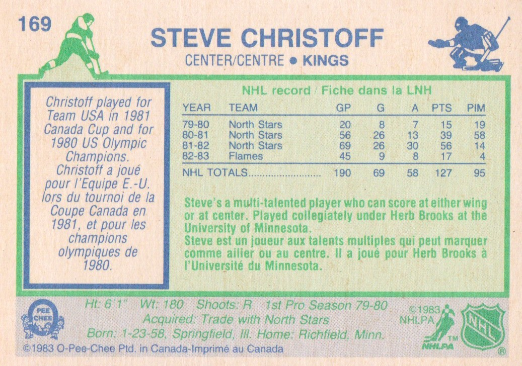 1983-84-O-Pee-Chee-Hockey-Cards-1-250-Pick-From-List miniature 249