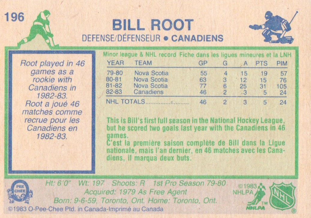 1983-84-O-Pee-Chee-Hockey-Cards-1-250-Pick-From-List miniature 283