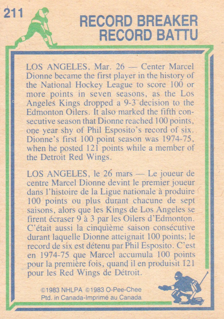 1983-84-O-Pee-Chee-Hockey-Cards-1-250-Pick-From-List miniature 307