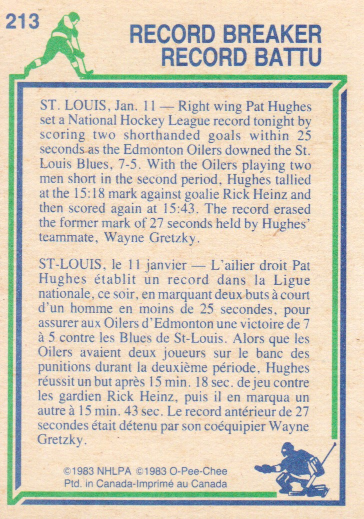 1983-84-O-Pee-Chee-Hockey-Cards-1-250-Pick-From-List miniature 309