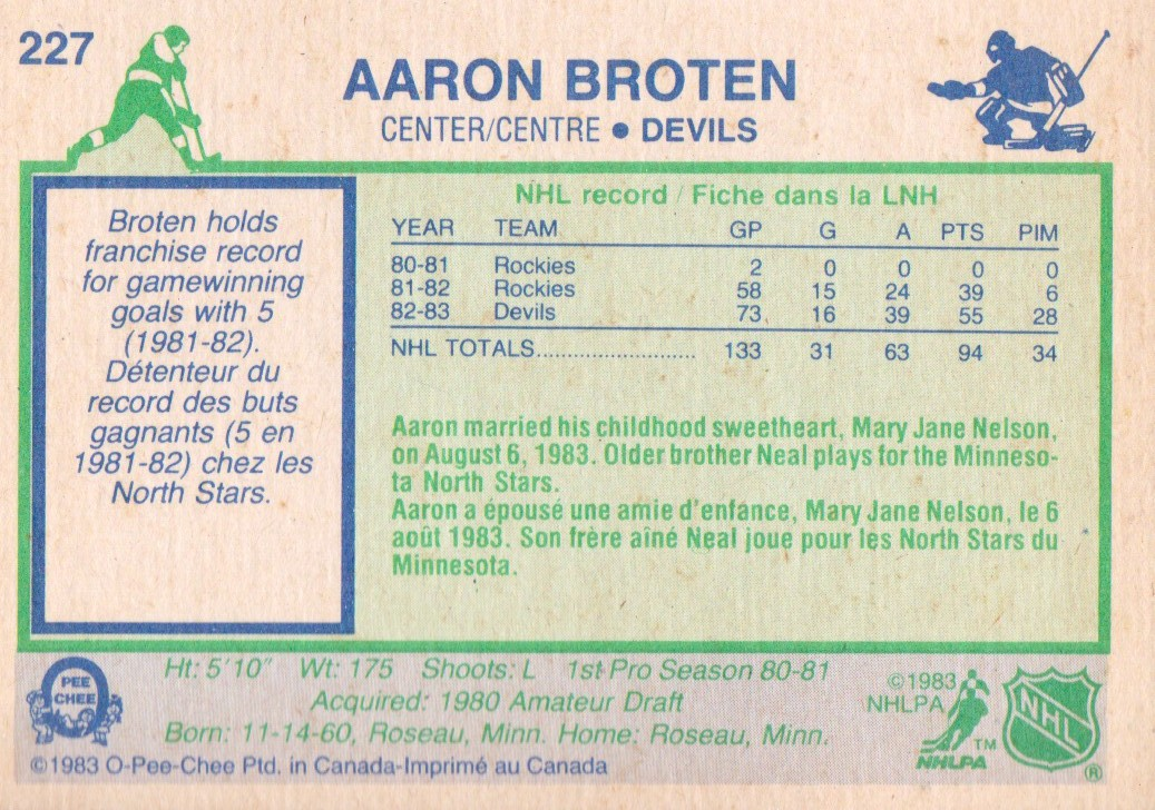 1983-84-O-Pee-Chee-Hockey-Cards-1-250-Pick-From-List miniature 329