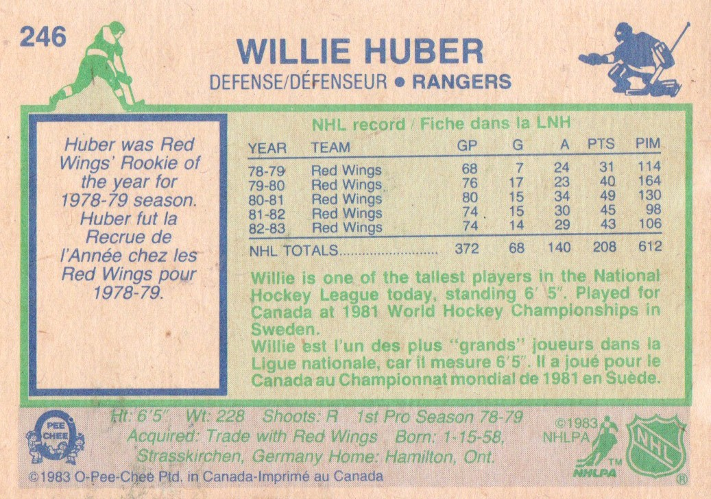 1983-84-O-Pee-Chee-Hockey-Cards-1-250-Pick-From-List miniature 359
