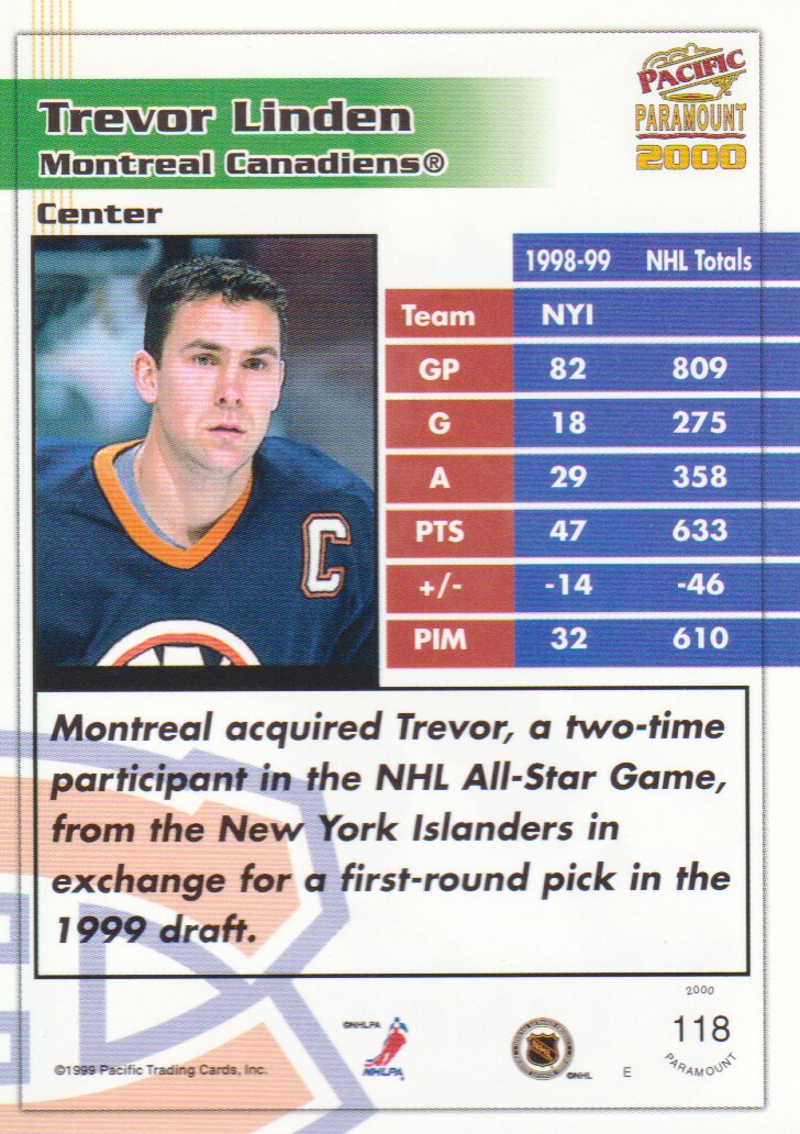 1999-00-Paramount-Emerald-Parallel-Hockey-Cards-Pick-From-List thumbnail 11