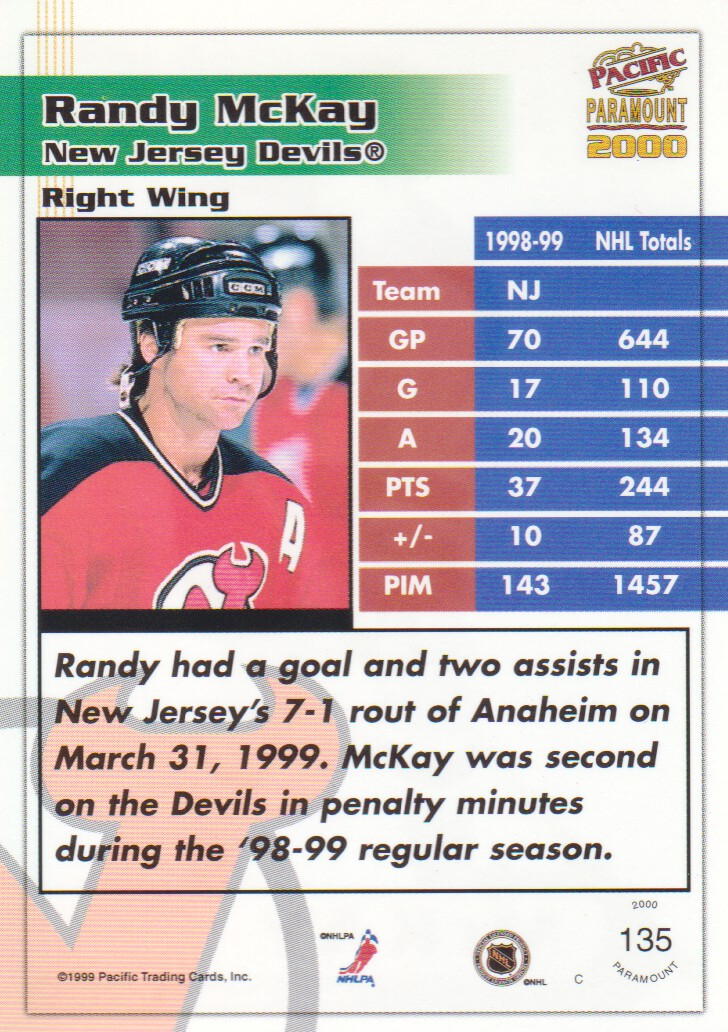 1999-00-Paramount-Emerald-Parallel-Hockey-Cards-Pick-From-List thumbnail 13