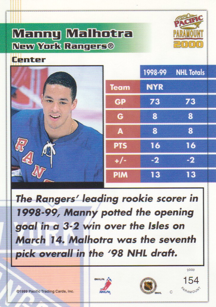 1999-00-Paramount-Emerald-Parallel-Hockey-Cards-Pick-From-List thumbnail 23