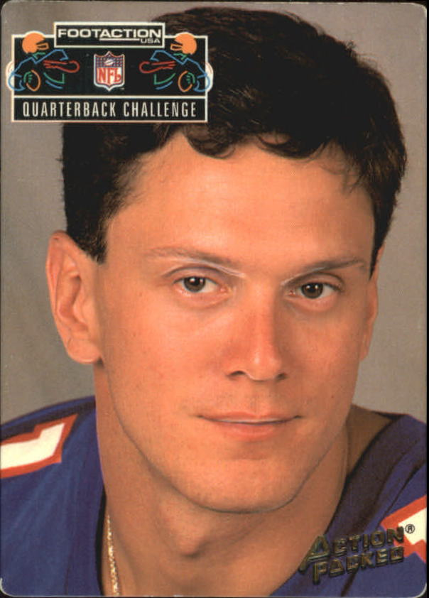 bledsoe singles Former washington state quarterback drew bledsoe was the first overall pick in the 1993 nfl draft.