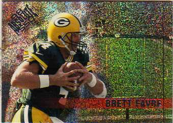 1998 Absolute Checklists #11 Brett Favre