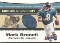 2000 Fleer Gamers Uniformity #7 Mark Brunell front image