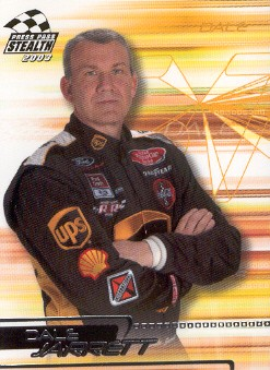 2003 Press Pass Stealth #37 Dale Jarrett