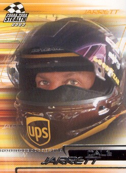 2003 Press Pass Stealth #39 Dale Jarrett