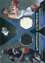 2005-06 SPx Winning Materials Combos #GS Kevin Garnett/Wally Szczerbiak
