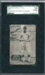 1933-36 Zeenut PCL #7 Oscar Vitt MG