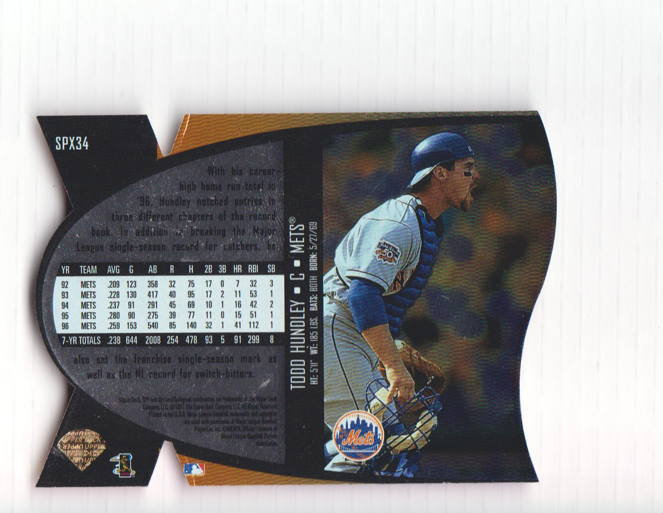 2001 SPx Baseball Baseball Trading Cards Sports Trading Cards & Accessories Pick From List