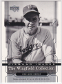 2005 Upper Deck Wingfield Collection #5 Pee Wee Reese