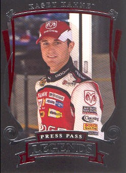 2006 Press Pass Legends #43 Kasey Kahne