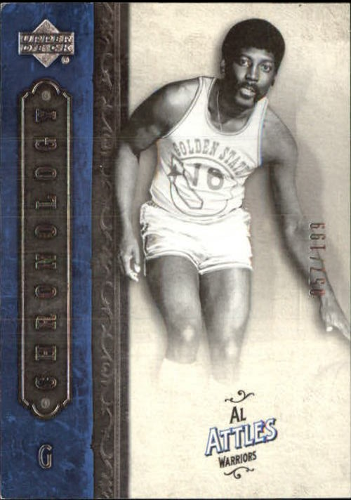 2006-07 Chronology #3 Al Attles