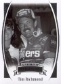2007 Press Pass Legends #31 Tim Richmond