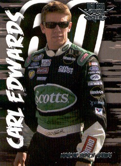 2008 Wheels High Gear #32 Carl Edwards NBS