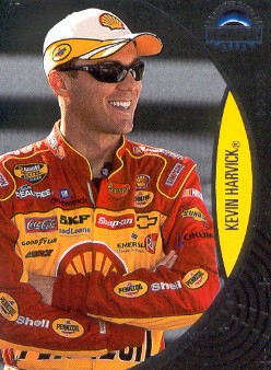 2008 Press Pass Eclipse #9 Kevin Harvick