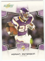 2008 Score #172 Adrian Peterson
