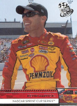 2009 Press Pass #11 Kevin Harvick