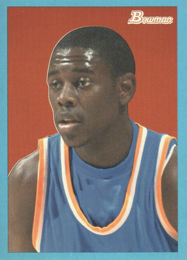 2009-10 Bowman 48 Blue #112 Jrue Holiday
